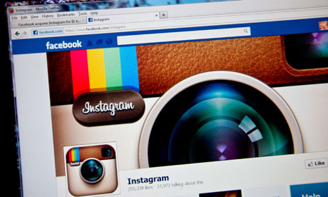 Facebook's $1bn bid for Instagram to be investigated by OFT