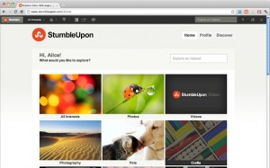 StumbleUpon extnestion Chrome extensions you can't live without Chrome extensions you can't live without StumbleUpon extnestion