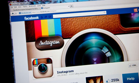 Instagram and Twitter wrestle as social network war reaches new level