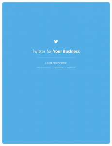 Twitter for your small business 12 Social Media Marketing Books That Will Destroy Your Competition 12 Social Media Marketing Books That Will Destroy Your Competition Twitter for your small business