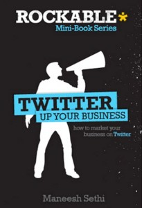 Twitter up your business 12 Social Media Marketing Books That Will Destroy Your Competition 12 Social Media Marketing Books That Will Destroy Your Competition Twitter up your business