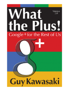 What the Plus! 12 Social Media Marketing Books That Will Destroy Your Competition 12 Social Media Marketing Books That Will Destroy Your Competition What the Plus