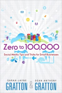 Zero to 100,000: Social Media Tips and Tricks for Small Businesses  12 Social Media Marketing Books That Will Destroy Your Competition 12 Social Media Marketing Books That Will Destroy Your Competition Zero to 100000 Social Media Tips and Tricks for Small Businesses