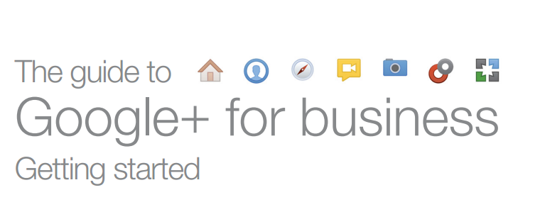 Google+ for Business