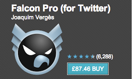 Twitter token limit criticised as Falcon Pro hikes app price to deter buyers