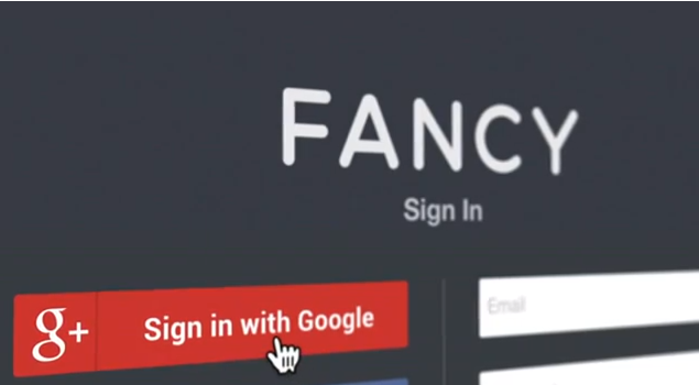 googleplus sign-in