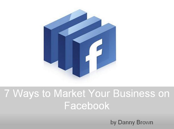 danny-ebook 5 Facebook Marketing eBooks that will Scare your Competition 5 Facebook Marketing eBooks that will Scare your Competition danny ebook