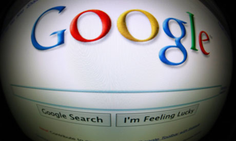 Google keyword advertising is waste of money, says eBay report