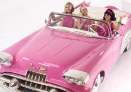 Marketing to women: why painting it pink doesn't work (and never did)