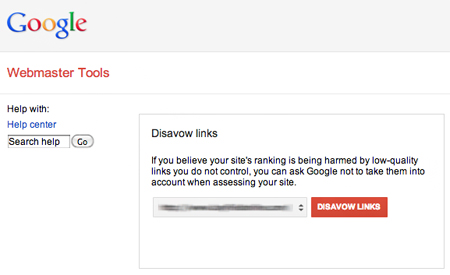 google-disavow-links How to Clean Up Bad Links How to Clean Up Bad Links google disavow links
