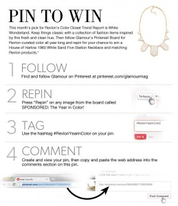 Pin to Win 7 Pinterest Boards Your Business Must Create 7 Pinterest Boards Your Business Must Create cb44d2cf232d625bff8580f7c9789664