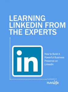 LinkedIn from the experts 14 Free Social Media Marketing eBooks for Your Small Business 14 Free Social Media Marketing eBooks for Your Small Business image 10