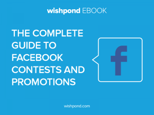 The CompleTe  Guide To  FaCebook  ConTesTs and  promoTions 14 Free Social Media Marketing eBooks for Your Small Business 14 Free Social Media Marketing eBooks for Your Small Business image 4