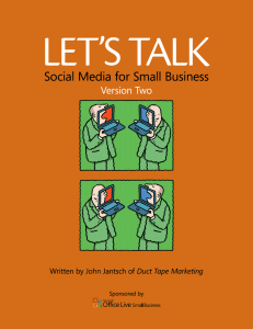 Let's taLk  Social Media for Small Business 14 Free Social Media Marketing eBooks for Your Small Business 14 Free Social Media Marketing eBooks for Your Small Business image 9