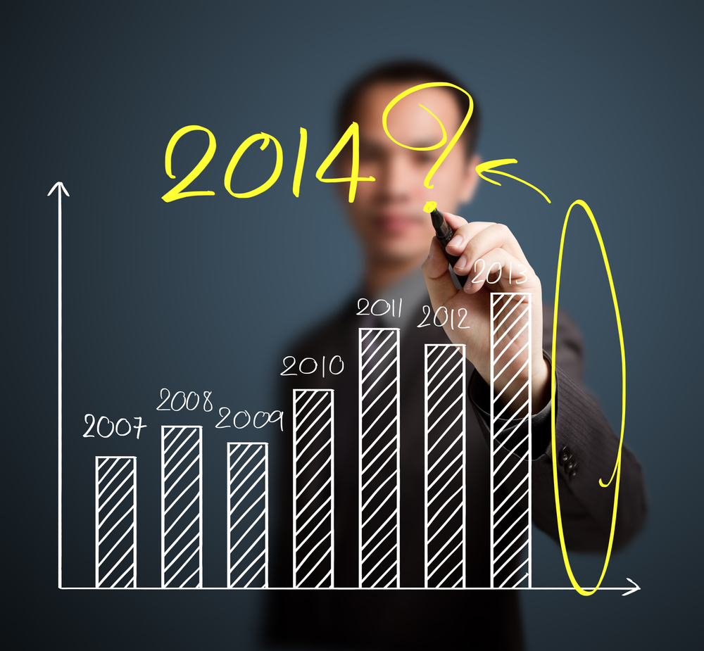 Why You Need to Quantify Your Marketing Goals in 2014