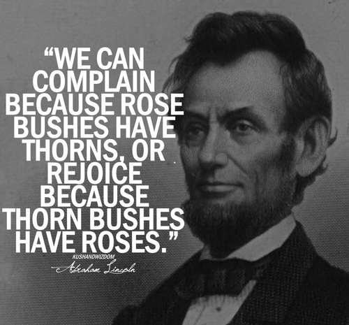Abraham Lincoln Quote  8 Sharing ideas for your Facebook page tumblr mevn08J9yN1qaobbko1 500