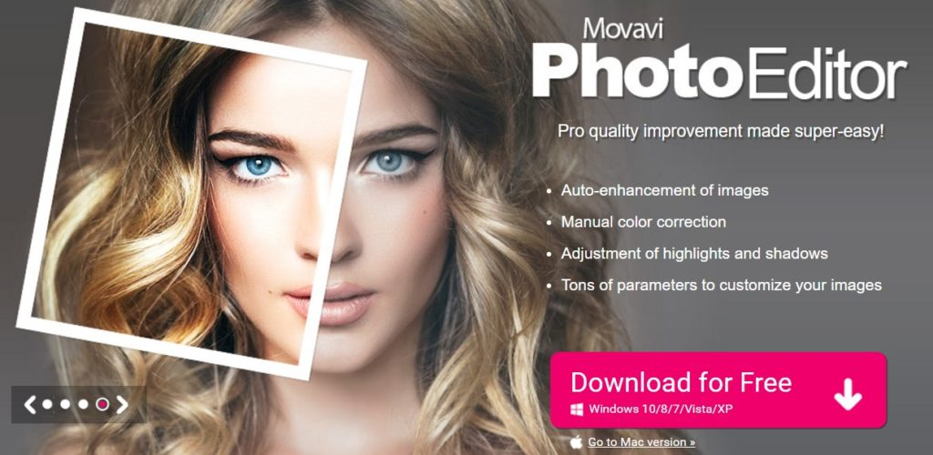 Movavi photo editor  Using Movavi Photo Editor As A Beginner Photographer Movavi photo editor