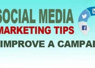 5 Tips to Improve Your Social Media Marketing Skills