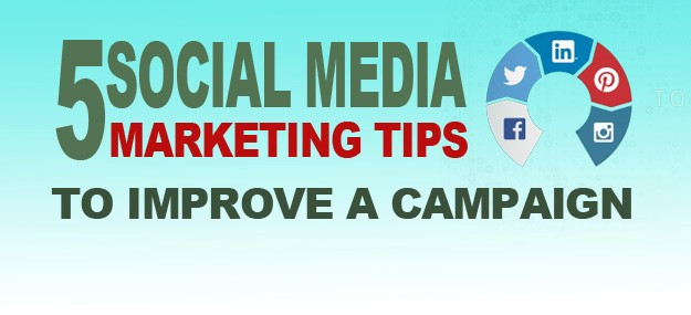 5 Tips to Improve Your Social Media Marketing Skills  5 Tips to Improve Your Social Media Marketing Skills 5 Tips to Improve Your Social Media Marketing Skills